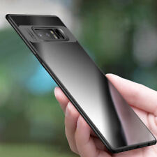 For Samsung S9/ S9 Plus Ultra thin Slim Clear Shockproof Bumper Case Cover