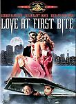 Love at First Bite (DVD, 2005) Brand New, Sealed