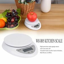5kg/1g 40kg/10g Digital Electronic Kitchen Food Postal Scale Weight Balance WSW