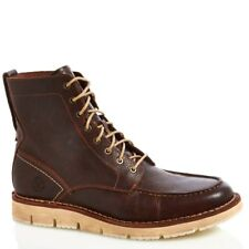 Mens Timberland Brown Westmore Waterproof Leather Ankle Boots