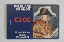 GB & Commonwealth Stamp Booklets