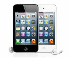 Factory Refurbished Apple iPod touch 4th Generation 8GB iOS MP3 MP4 Player Gifts