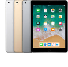 Apple iPad A1823 (5th Generation) WiFi + Cellular UNLOCKED Next Day Delivery