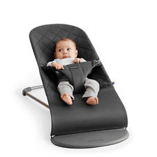 NEW Baby Bjorn Cotton Bliss Bouncer from Baby Barn Discounts