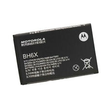 Original BH6X Battery for Motorola Droid X MB810, Motorola Atrix 4G MB860