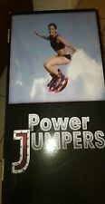Power Jumpers Boots