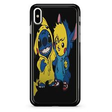 pika stitch iPhone 8 Case For Samsung Google iPod LG Phone Cover