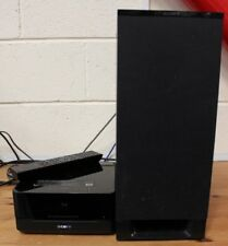 Sony DAV-IS10 Home Theater System with Speakers and Remote - 210