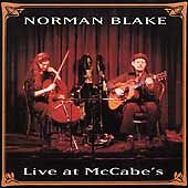 Live At Mccabe's - Norman Blake (CD  New)
