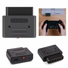 8Bitdo Retro Receiver SNES/SFC Version Support PS3/PS4/WII Controller CO
