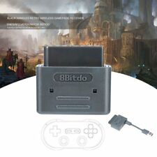 8Bitdo Mini Wireless Bluetooth Retro Receiver Gamepad for NES SNES SFC Wii AG