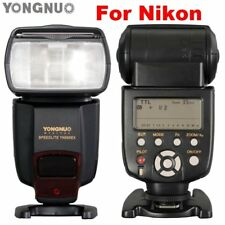Yongnuo YN-565EX Flash i-TTL Slave Flash Speedlite for Nikon DSLR D5000 D90 ZX00