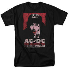 "AC/DC ""High Voltage Tour 1975"" T-Shirt"
