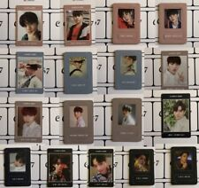 WANNA ONE - [ 1÷X=1 (UNDIVIDED) ] SPECIAL ALBUM [ PHOTOCARD or MAGNET ONLY ]