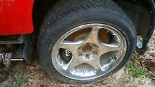 1998 Dodge Viper GTS RT10 wheels - will work on 1992-2000 Vipers