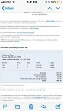 2 Yankees at Rays tickets