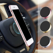 Mobile Phone GPS Car Magnetic Dash Mount Holder For iPhone Samsung Universal YU*