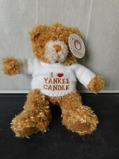 Yankee Candle  TEDDY BEAR  Soft Blanket Fragrance -Retired  & VHTF  - BNWT