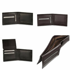 dv Men Real Leather wallet with well model coin purse Bifold