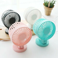 Creative Double-vane Portable Mini USB Fans For Office Home Computer Electric