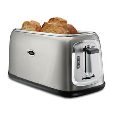 Oster 4-Slice Long-Slot Toaster