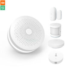 Original Xiaomi Mijia Smart Home Device Gateway Door Window Sensor Motion