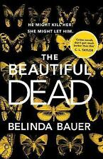 The Beautiful Dead by Belinda Bauer (Paperback, 2017)