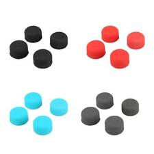 2x Heighten Analog Silicone Thumbsticks Joysticks Grips Caps for Nintendo Switch