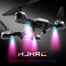 HJ28 5.0MP 1080P Camera Wifi FPV Foldable 6-Axis RC Quadcopter Foldable  Drone