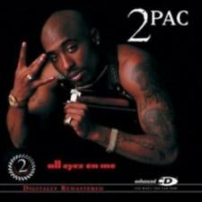 TWO PAC: ALL EYEZ ON ME =2CD= (CD)