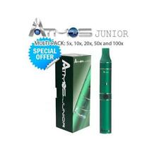 Atmos Raw RX Jr Junior Wholesale Complete Aromatherapy Kit Green