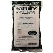 KIRBY Vacuum Bags 197301 G3 G6 Micron Magic Vacuum Filter Bag Genuine