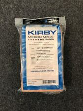 Kirby Vacuum Bags 197394 Micron Magic Vacuum Filter Bags Hoover Bags G4 G5