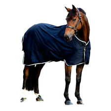 Horse Turnout Blanket Waterproof Equine Cotton Sheet Outdoor Horse Riding