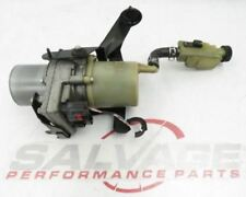 2010-2011 MAZDASPEED Mazda 3 Speed OEM Electric Power Steering Pump MS3 P/S Elec (Fits: More than one vehicle)
