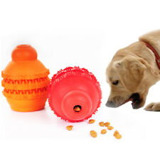 Pet Foods and Treats Leakage Food Calabash Ball for Pet Dog Cat Kitten Puppy