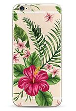 "Hull Soft Gel solid with print fantasy for Apple iPhone 7 (4,7"")"