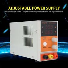 Precision Variable Adjustable Digital Regulated DC Power Supply NPS605D 60V 5A