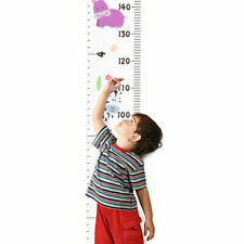 Baby Growth Chart Wall Hanging Measuring Rulers for Kids Height and Growth Chart