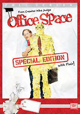 Office Space - Special Edition with Flai DVD (NEW)
