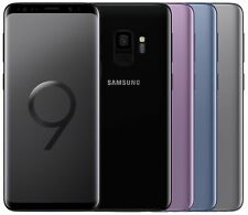 Sealed Samsung Galaxy S9 SM-G960F 64GB T-Mobile Unlocked Android Smartphone