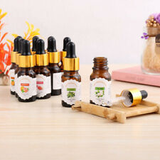 Essential Oils 10ml Aromatherapy Natural Fragrances Essential Oils Diffuser New