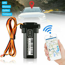 Realtime GPS GPRS GSM Tracker For Car/Vehicle/Motorcycle Spy Tracking Device D1