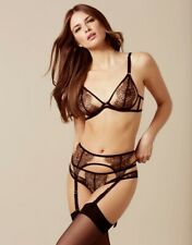 Fantazia Lingerie Set - Agent Provocateur nude black BNWT - various sizes