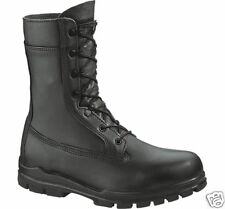 "NEW Bates 1621 9"" US Navy Durashocks Steel Toe Boot-ALL"