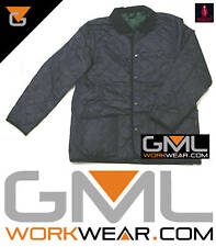 3/4 Length Quilted Thermal Jacket: MASCOT Workwear