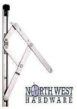 Pair of Top Hung Window Hinges (Friction Stays)