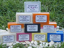 Angel Touch Essentials, Pure Skin Whitening/Bleaching Bar Soaps 150g or 5oz