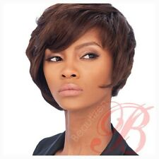 Outre Velvet 100% REMI Human Hair Short TARA Weaving