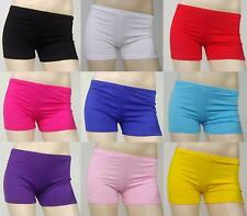 New Yoga and Belly Dance Short Pants 11 Colours
